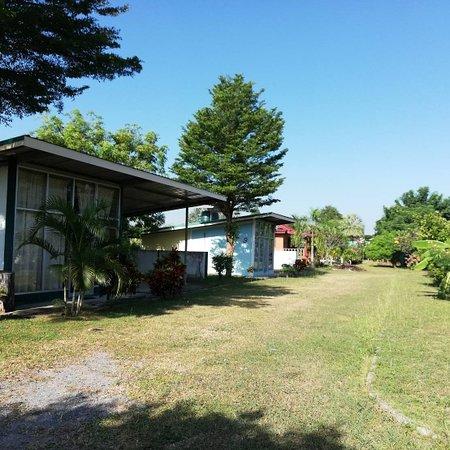Nong Wua So, Thailand: ห้องพักรายวันรายเดือนฟรีไวไฟค่ะ