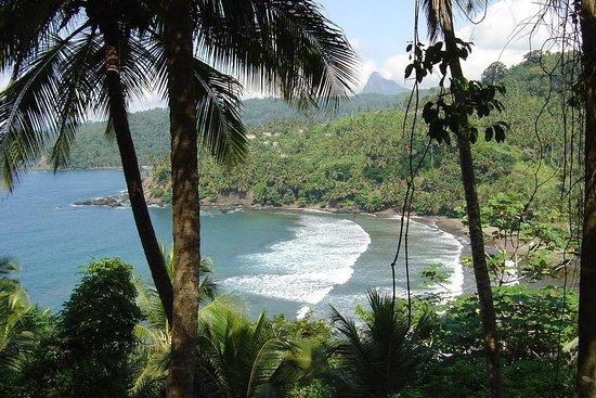 Sao Tome Photo