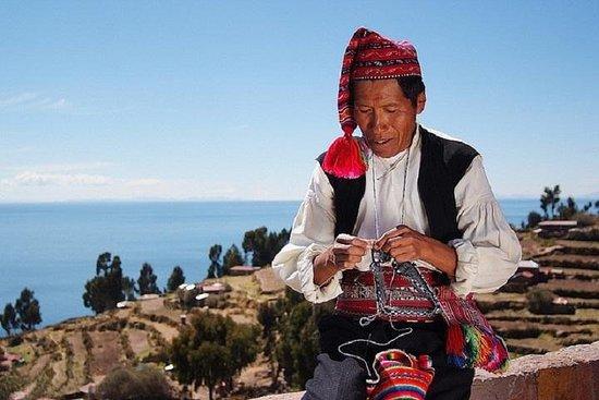 8-Day Peru from Lima: Cusco, Puno...