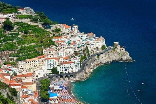 Shore excursion Amalfi Coast Private...