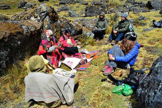 Paucartambo, Перу: 4 DAYS SPIRITUAL TREK TO THE REMOTE LANDS OF THE Q'EROS TO RECEIVE ANCESTRAL INCA INITIATIONS