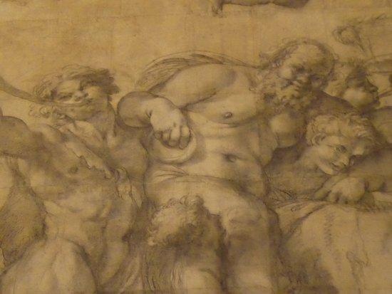 Urbino, Italia: Galleria Nazionale delle Marche