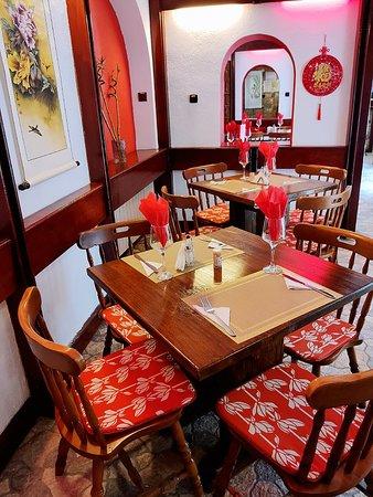 📣📣📣Va așteptăm la cel mai nou și mai aparte restaurant din Craiova!  👉Preparate chinezești din ingrediente 100% autentice din China🇨🇳!