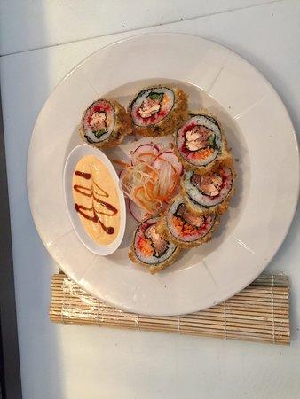 Sushi Poke Restaurant Tel: (438) 387-4777 2045 rue Bélanger Montréal, QC H2G 1C1