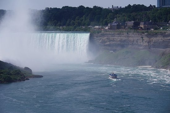 7 giorni D.C. + Cascate del Niagara + New York + West Point