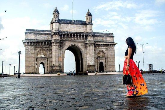 City Tours India Mumbai
