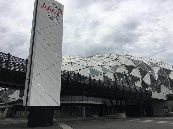 Melbourne Sports Walk