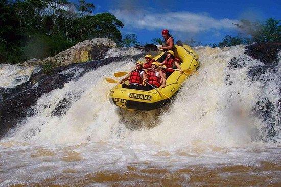 Rafting Adventure in Apuama - Rio...