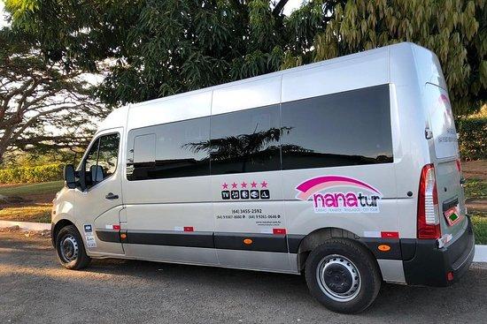 Nana Tur - Transporte e Turismo