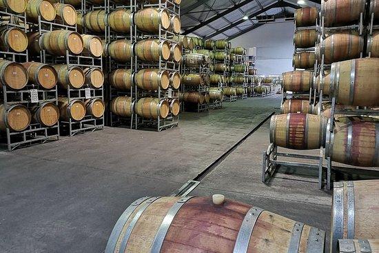 Cape Winelands Visite privée à choix...
