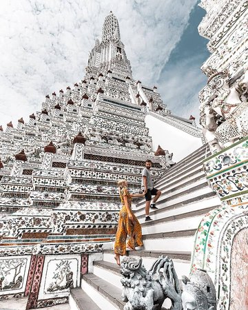 Image result for wat arun