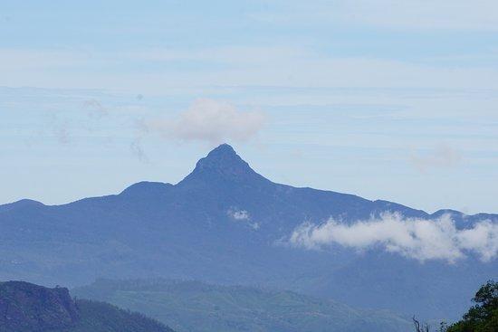 Talawakele, Sri Lanka: Sri Padaya (adams peak)