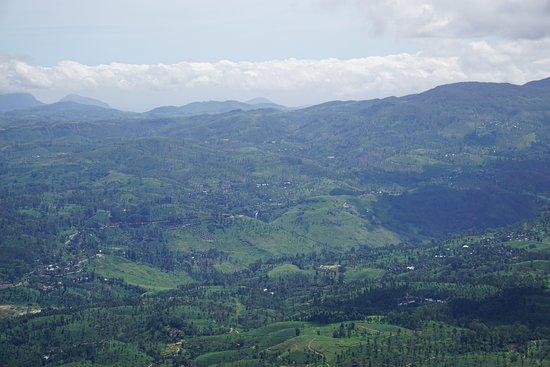 Talawakele, Sri Lanka: Great Western