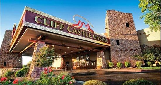 casino near cottonwood az