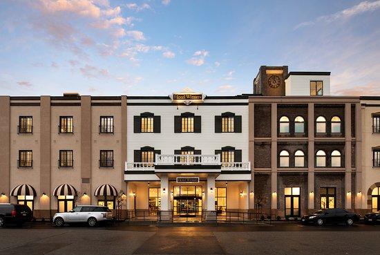 Winters Hotel