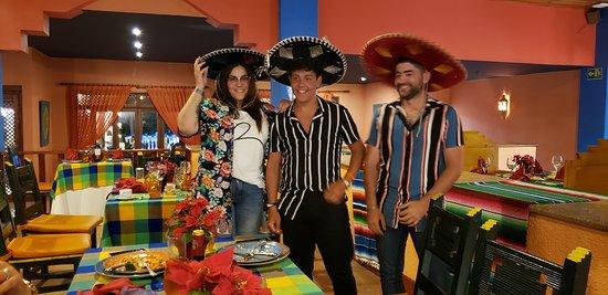 Restaurant Mexicano