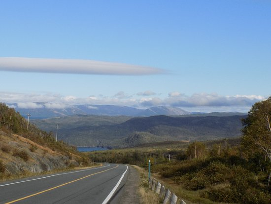 Bonne Bay, Canada: The spectacular road that will capture your heart.  Gros Morne National Park route 431 (between Woody Point and Trout River) offers AMAZING scenery, you absolutely should not bypass while on your Newfoundland adventure.