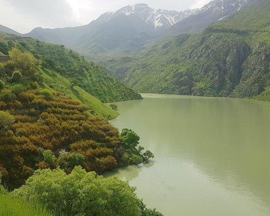 תמונה מKordestan Province