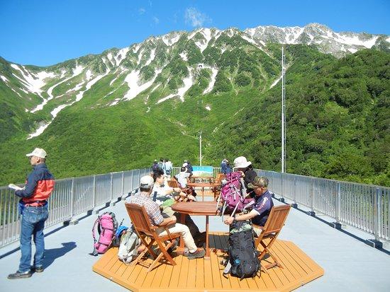 Kurobedaira Panorama Terrace