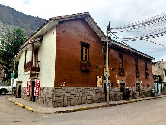 Hierba Buena Casa Cultural