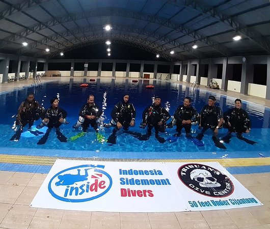 Sidemont Diver Indonesia