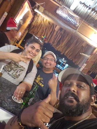 Selfie with Wayo