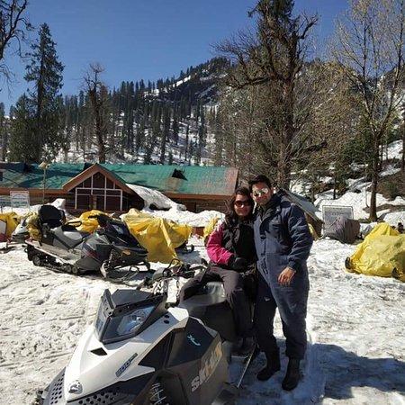 Himachal Pradesh, India: Adventures activities