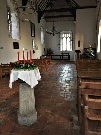 18.  St Mary's Church, Kenardington, Kent