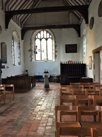 20.  St Mary's Church, Kenardington, Kent