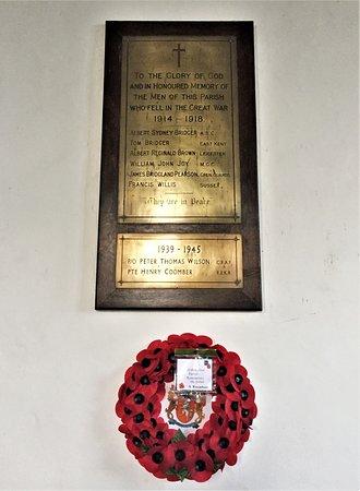 23.  St Mary's Church, Kenardington, Kent