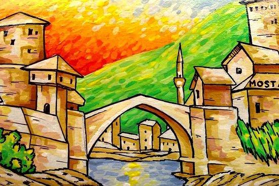 Visit Mostar - book your tour