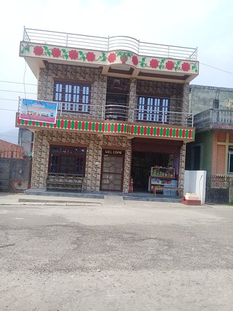 dreamland guesthouse,one of the best place for pleasant,peaceful stay at devchuli municipality-16,rajahar,near avisekh church,nawalpur district,gandaki province no-4,Lumbini zone Nepal.the surrounding of this place  is neat & clean..many more worthseeing places are very near by.Saswatdham [C.G] one of the most popular tourist place is just 1 k.m.Lumbini ,Lord Buddha's birth place is just 2 hour drive,chitwan national park is very close by.we manage taxi,car to visit other spectacular places.