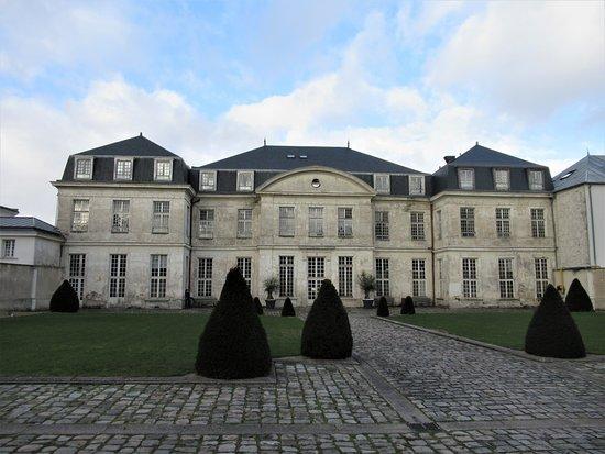 Ancien Château de Vaujours