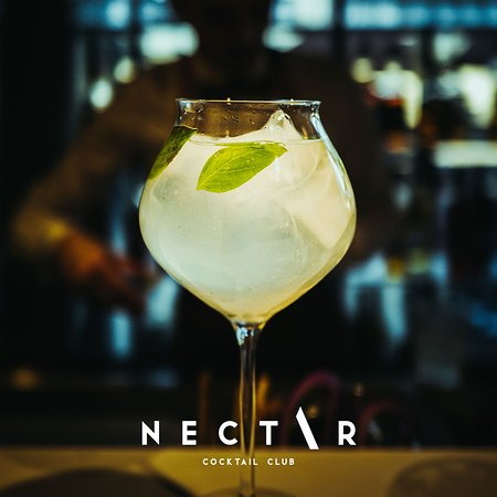 Nectar Cocktail Club