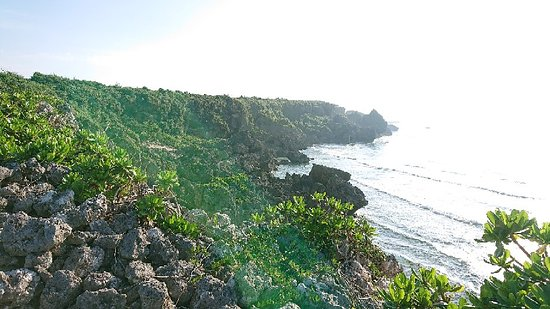 Nashiro Beach