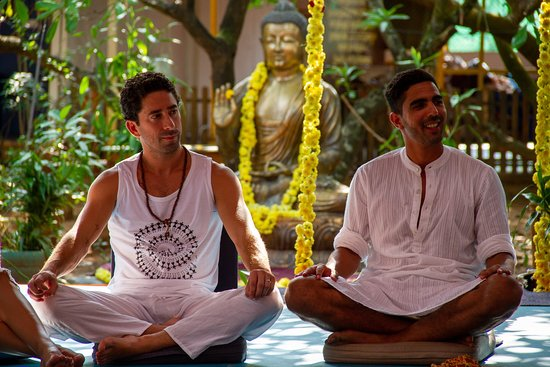 Kranti Yoga School Goa Is Delighted To Offer You A 500 Hour Yoga Teacher Training Goa India Accredited By The Yoga Alliance This Course Is Ideal If You Want To Complete Your 500