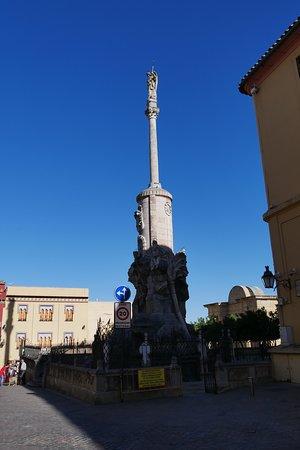 聖ラファエロの勝利像