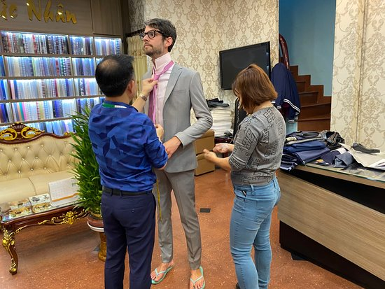 Tailor Duc Nhan