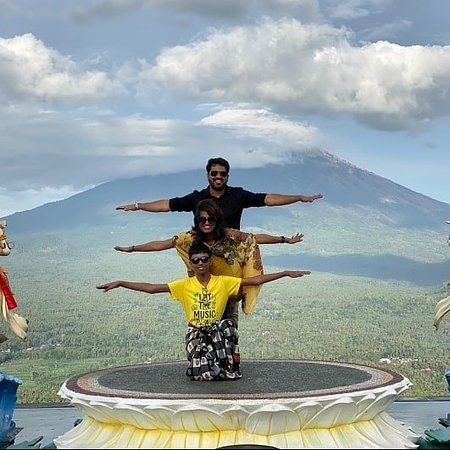 Bali Semadi Tour