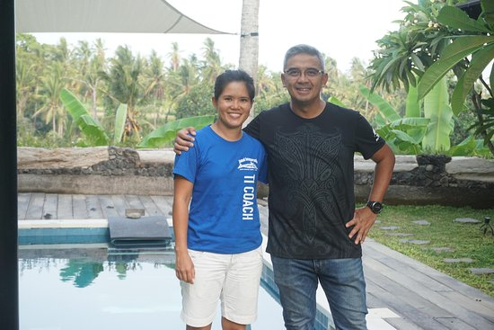 Balitri - Triathlon Camp and Resort in Bali
