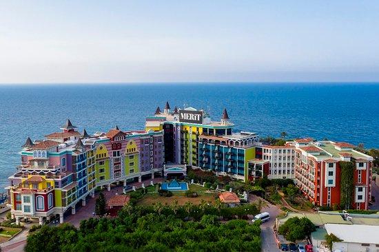 Merit Crystal Cove Hotel & Casino & Spa