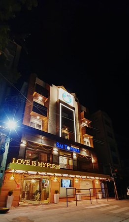 Our New Love Is My Form Restaurant!