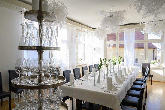 Restaurant Kurvilla Sickengen