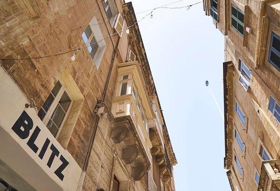 BLITZ Valletta