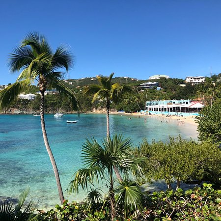 Secret Harbour St Thomas 2020 All You Need To Know