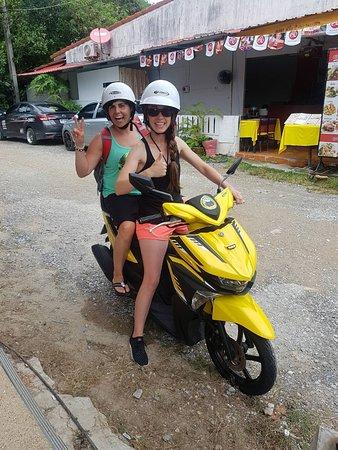 Rent motorbikes in Kata 🛵🛵