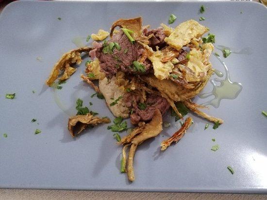 La Forchetta Umbra, Terni - Restaurant Reviews, Photos ...