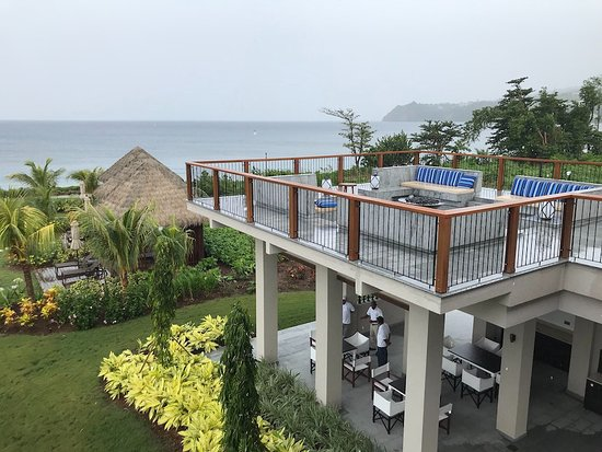 Kempinski Dominica = Great New Hotel but Starting Prices Too High