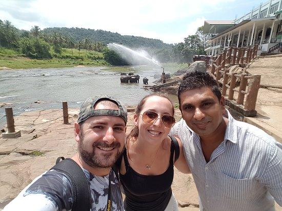 素晴らしいツアー体験のためにスリランカをご覧ください Image