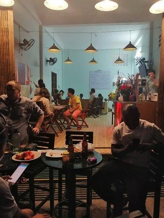 Jazz Cafe. (14 Hàn Mặc Tử)
